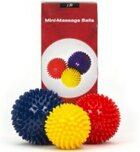 J-FIT Mini-Massage Balls