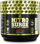 Jacked Factory NITROSURGE