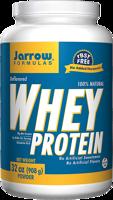 Jarrow Formulas 100% Natural Whey Protein