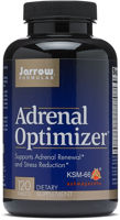 Jarrow Formulas Adrenal Optimizer