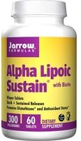 Jarrow Formulas Alpha Lipoic Sustain 300