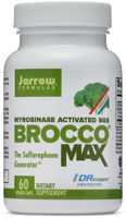 Jarrow Formulas BroccoMax (250mg)