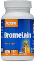 Jarrow Formulas Bromelain 1000