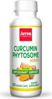 Jarrow Formulas Curcumin Phytosome