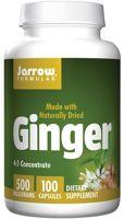 Jarrow Formulas Ginger 4:1 Concentrate