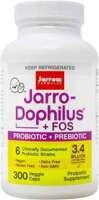 Jarrow Formulas Jarro-Dophilus + FOS