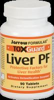 Jarrow Formulas Liver PF