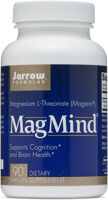 Jarrow Formulas MagMind - Magnesium L-Threonate