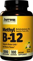 Jarrow Formulas Methyl B-12