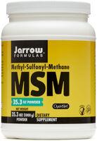 Jarrow Formulas MSM 1000