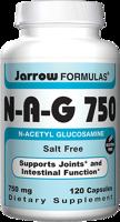 Jarrow Formulas N-A-G 750