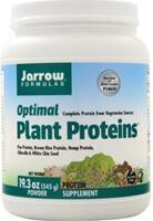 Jarrow Formulas Optimal Plant Proteins