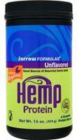 Jarrow Formulas Organic Hemp Protein