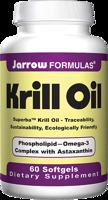 Jarrow Formulas PhosphOmega Krill Oil