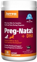 Jarrow Formulas Preg Natal + DHA
