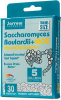 Jarrow Formulas Saccharomyces Boulardii