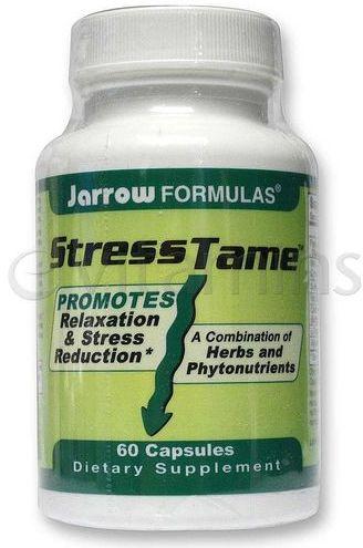 Stress tame