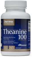 Jarrow Formulas Theanine 100
