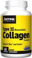 Jarrow Formulas Type II Collagen - Bioavailable Complex