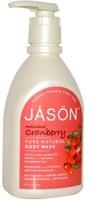 Jason Satin Shower Body Wash