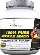 Jay Cutler 100% Pure Muscle Mass