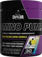 Jay Cutler Amino Pump