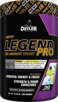 Jay Cutler Legend Pro