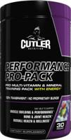 Jay Cutler Performance Pro-Pack