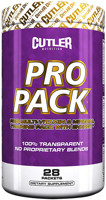 Jay Cutler Pro-Pack