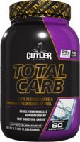 Jay Cutler Total Carb