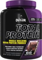 Jay Cutler Total Protein