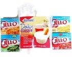 Jello Sugar-Free Jello