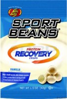 Jelly Belly Sport Beans Protein Recovery Crisps