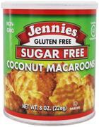 Jennies Sugar Free Macaroons