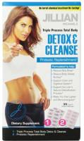 Jillian Michaels Detox & Cleanse