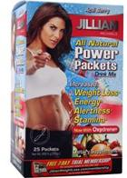 Jillian Michaels Power Packets Drink Mix