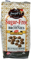 Joseph's Sugar-Free Brownie Bites