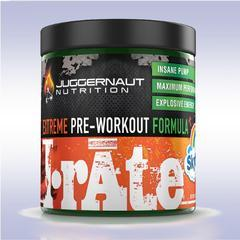 Dmaa Pre Workout >> Juggernaut Nutrition Irate W Dmaa Save At Priceplow