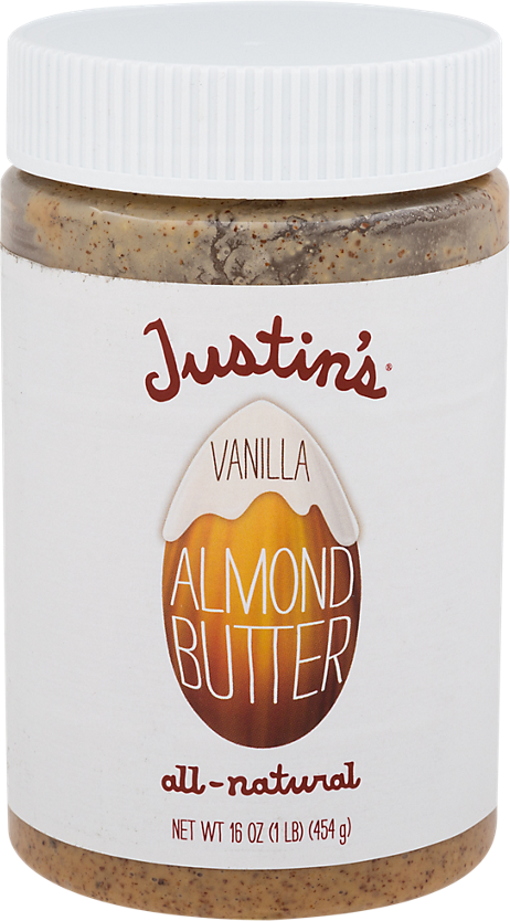 Justin's nut butter coupon 2018