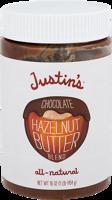 Justin's Nut Butter Hazelnut Butter