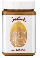 Justin's Nut Butter Peanut Butter