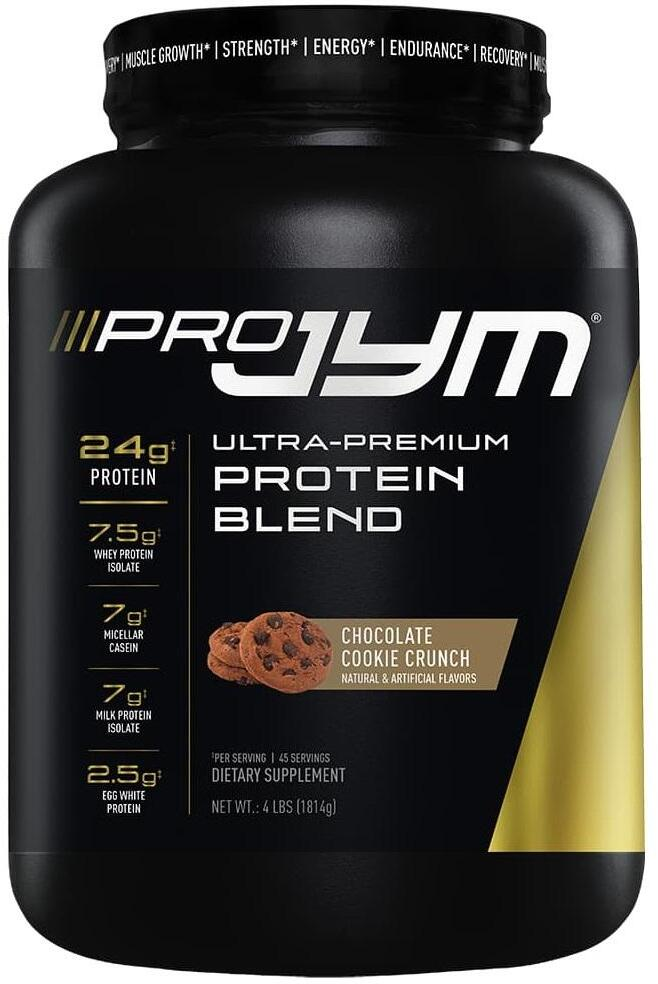 Pro JYM is out! Click the image to sign up for price alerts and see the best price!