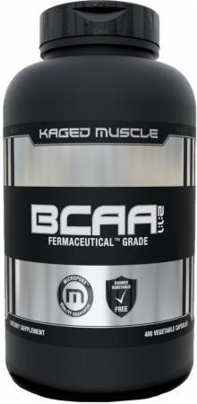Kaged Muscle BCAA 2:1:1