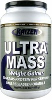 Kaizen Ultra Mass Weight Gainer
