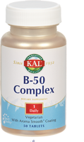 KAL B-50 Complex