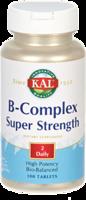 KAL B-Complex Super Strength