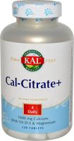 KAL Cal-Citrate+