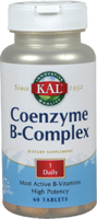 KAL Coenzyme B-Complex