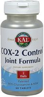 KAL Cox 2 Control Joint Formula