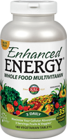 KAL Enhanced Energy Supreme